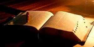La Biblia y la moral