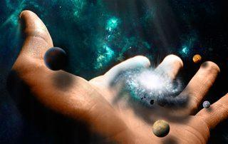 La ciencia física sin magia: del fotón a las galaxias