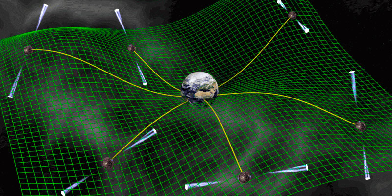 """La relatividad de Einstein: ¿Sólo para """"genios""""? – 2"""