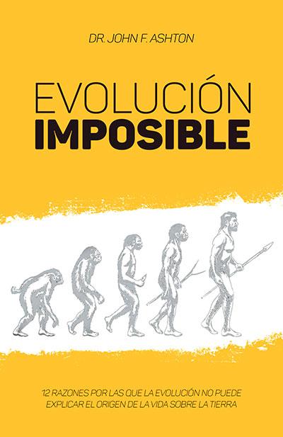 Evolución imposible