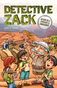Detective Zack