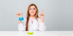 Los científicos, ¿creen en Dios?