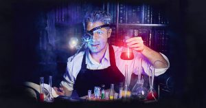 Orígenes de la ciencia