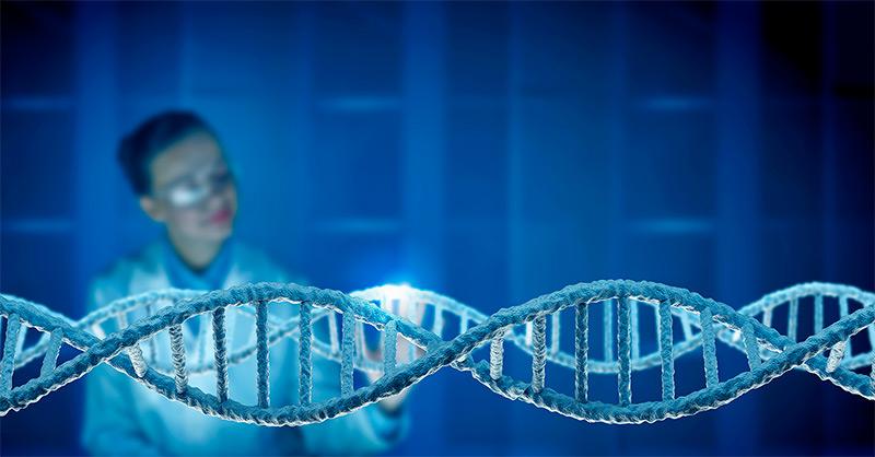 Las mutaciones genéticas – Parte 1