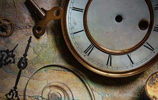 Orígenes del tiempo