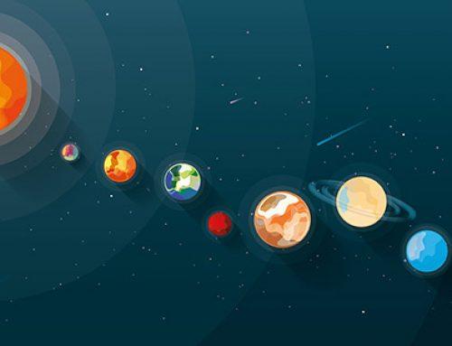 Sistema planetario