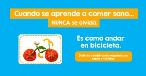 Buenos Alimentos - Twitter