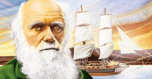 Darwin y su tiempo
