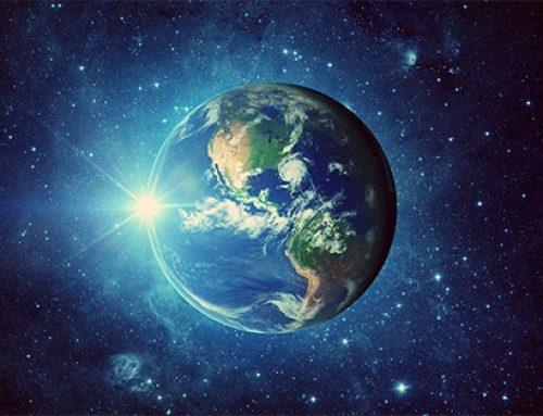 ¿Es redonda la Tierra?