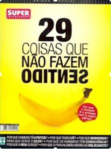 Artículo principal de la revista Muy Interesante (edición en portugués).