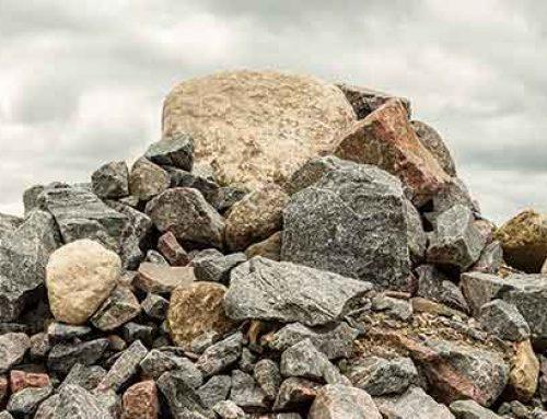 Curiosidades sobre los tipos de rocas