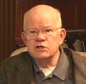 Philip E. Johnson