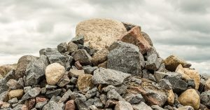 Curiosidades sobre las rocas