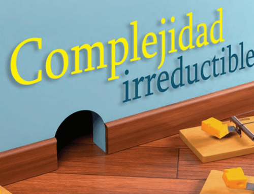 Complejidad irreductible