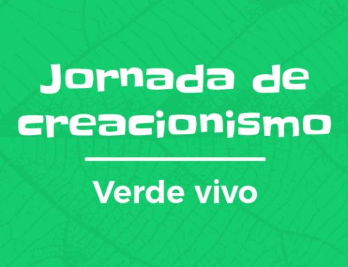 Jornada de creacionismo – Verde vivo