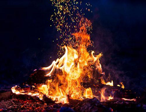 ¡Probados por el fuego!