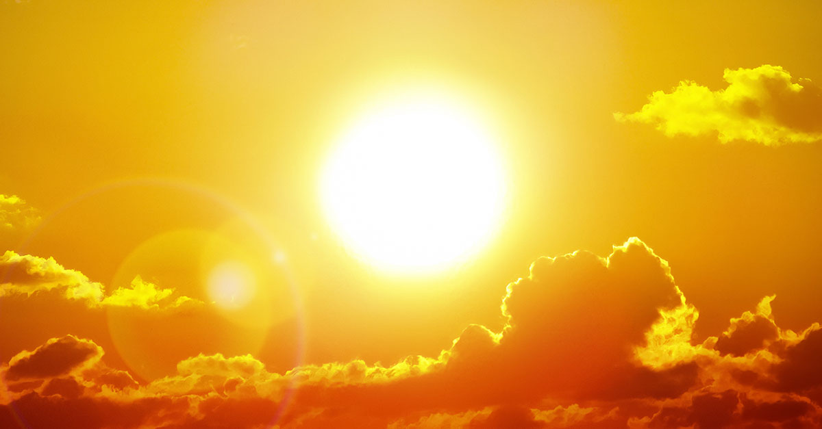 La maravilla del Sol