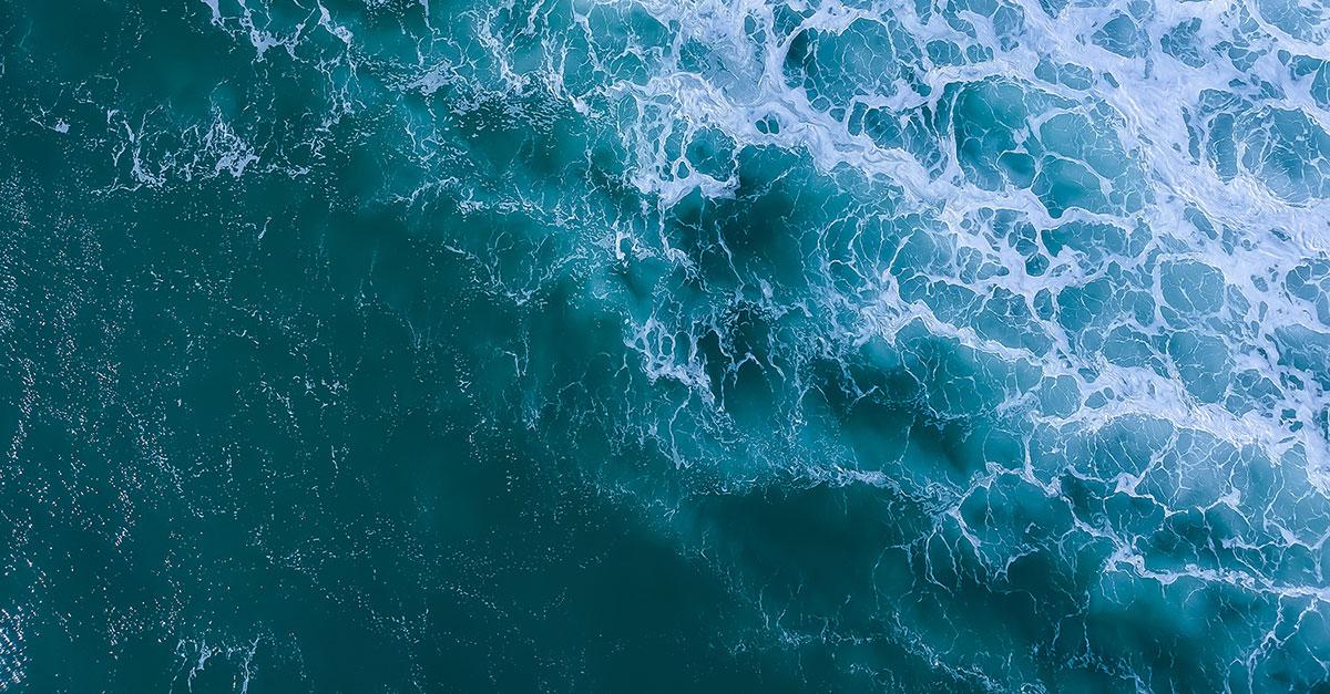 Resultado de imagen de foto oceano