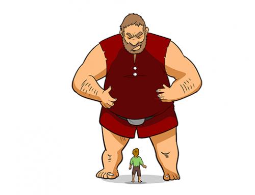 ¿Existió una raza de gigantes?