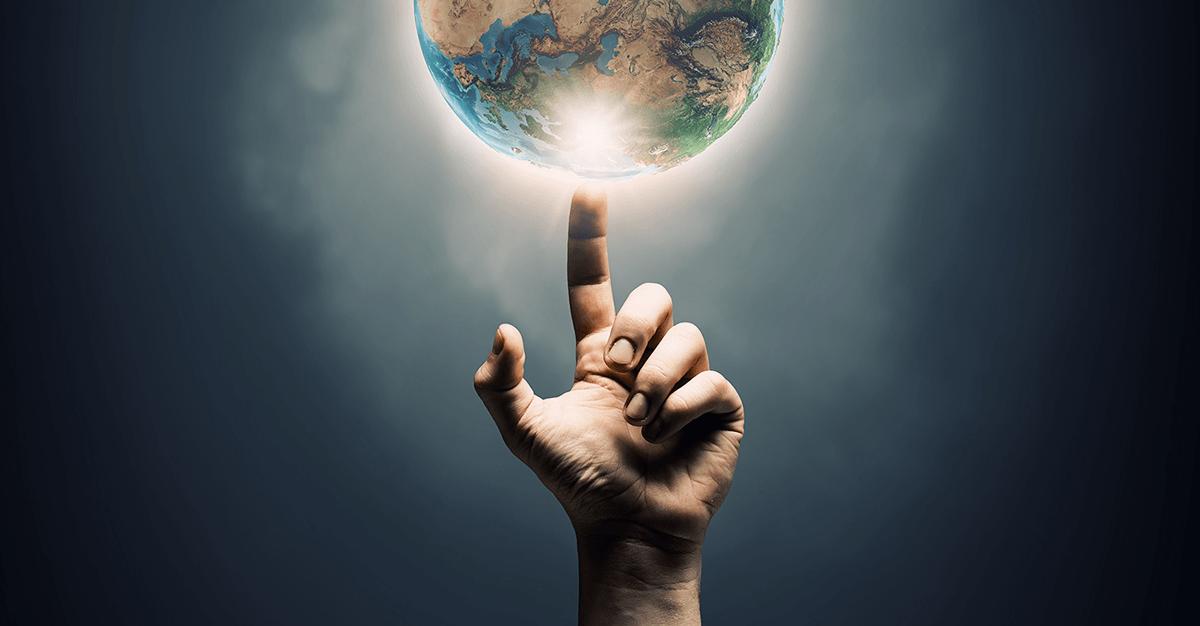 Un punto más para el creacionismo