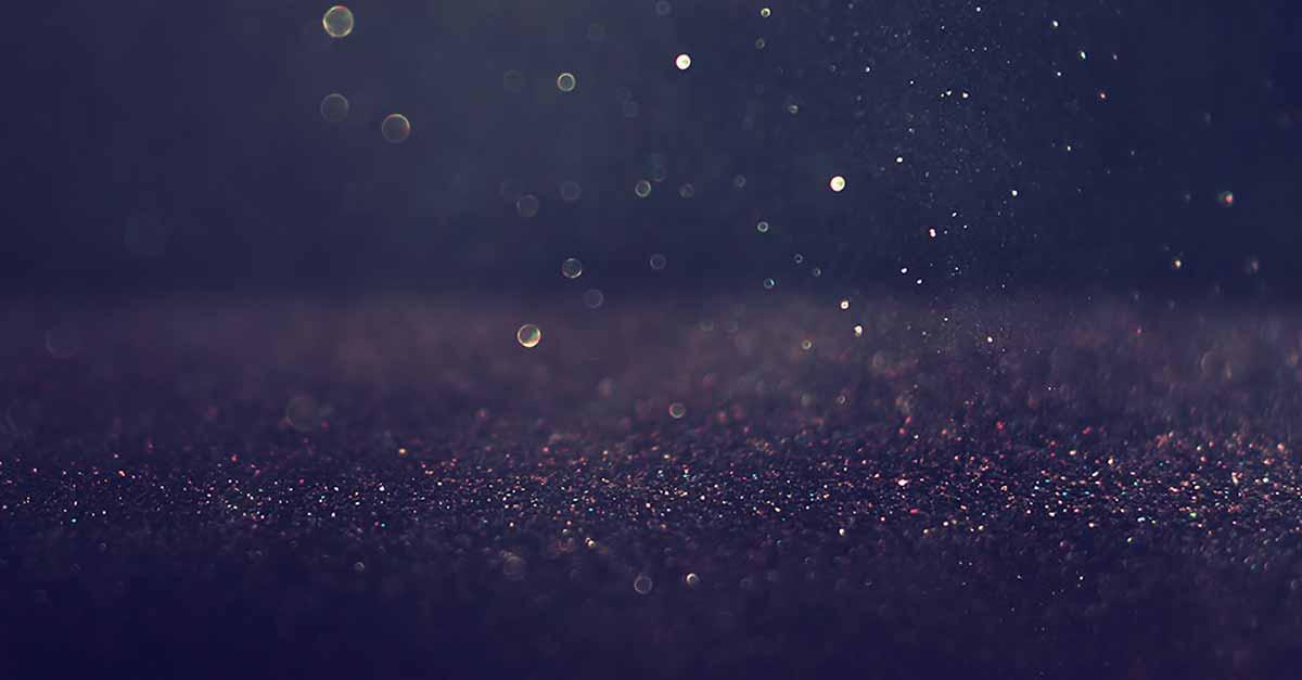 ¿Estamos hechos de polvo de estrellas?
