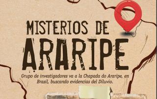 Misterios de Araripe