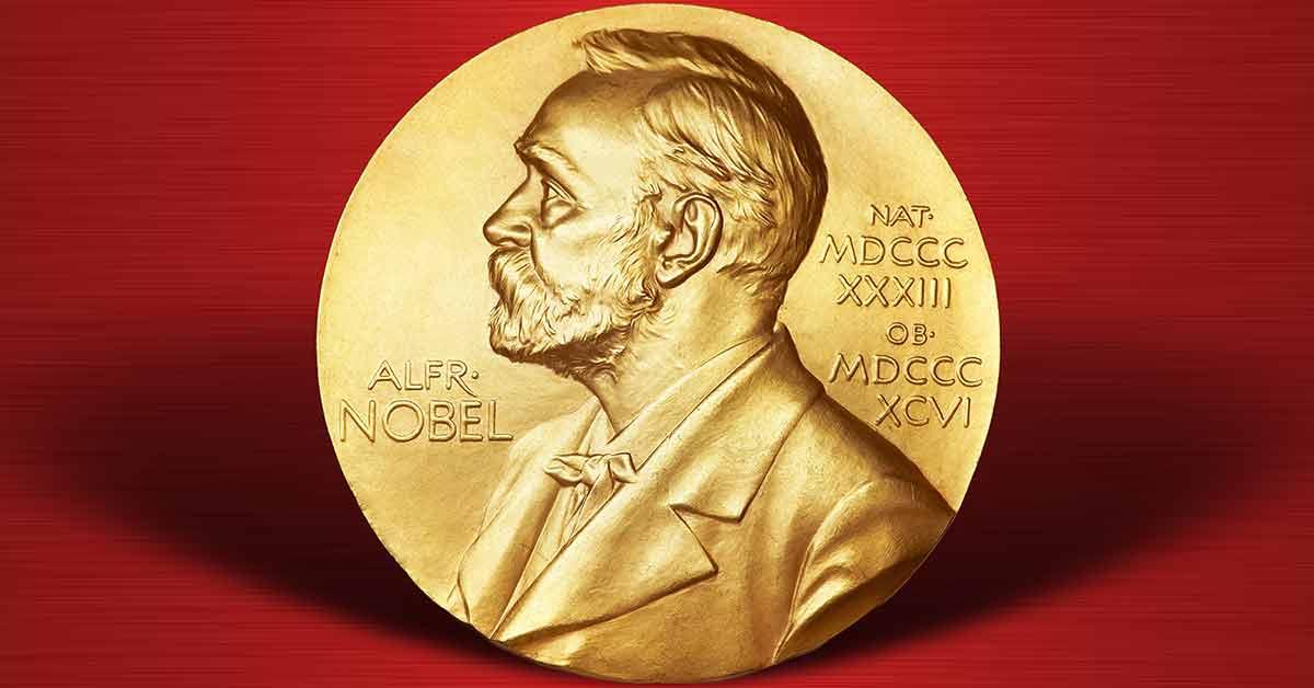 ¿Quieres ganar un Nobel?