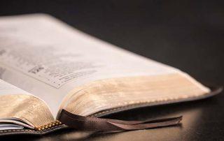 Una vez más, la Biblia tiene razón - Parte III