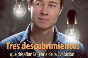 Tres descubrimientos que desafían la teoría de la evolución